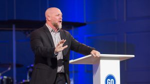 Joby Martin – Don't Waste Your Life – Matthew 25:14-30