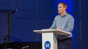 David Platt – Adoniram Judson:  A Call to Go – Romans 10:13-15