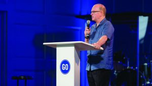 Danny Akin – 2018 Missions Gathering Address