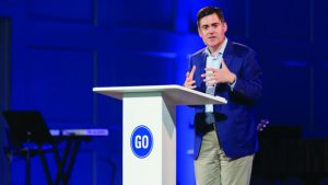 Russell Moore – Morality, Justice, and the Gospel According to Jesus – 2 Kings 21