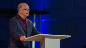 Danny Akin – 12 Wonderful Truths from the Prologue of John – John 1:1-18