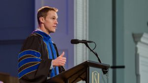 David Platt – Die to Sin, to Ourselves, and to this World – John 12:24-25