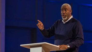Thabiti Anyabwile – Speak Up for the Vulnerable – Proverbs 31:1-9