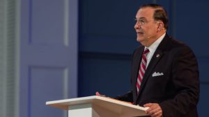 Ligon Duncan – Leading the Congregation in Praise – Psalm 150