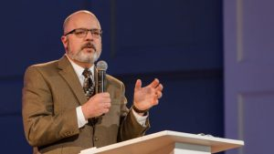 Chuck Quarles – Jesus: Lord of All – Colossians 1:15-20