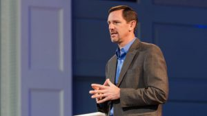 Paul Chitwood – Why Are You Here – Isaiah 56:1-8