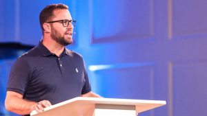 Jamie Dew – What Does It Mean To Be A Disciple? – Mark 10:35-45