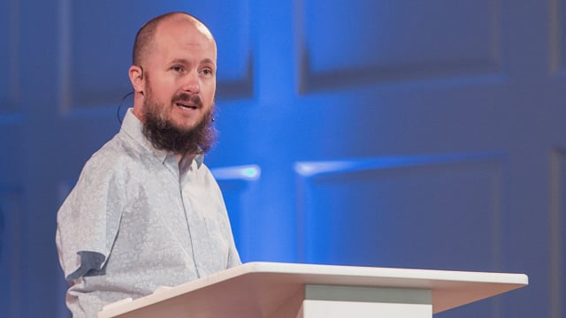 Daniel Ritchie – Where do I go from Here? – Acts 20:17-35