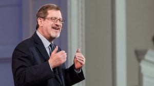 Lee Strobel – Stronger Salt, Brighter Light: Part 1