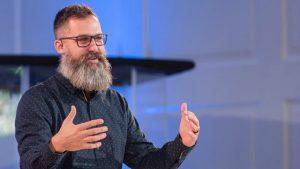 Rush Witt – Jesus and His Treasures – Colossians 2:1-5