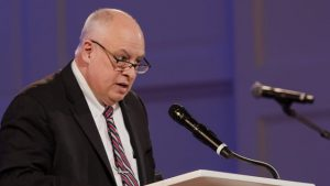 Steve Scoggins – Depression Among Pastors – 1 Kings 19:1-14