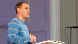 David Platt – Devote Your Life to Prayer and the Ministry of the Word – Psalm 8