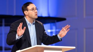 Miguel Echevarria – All Things New – Revelation 21:1-8