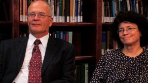 An Interview with Udo and Deborah Middelmann – L. Russ Bush Center for Faith and Culture