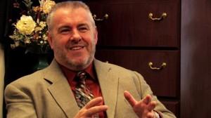An Interview with Stuart McAllister – L. Russ Bush Center for Faith and Culture