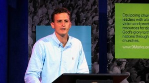 9Marks at Southeastern 2011 – The Gospel: Session 2