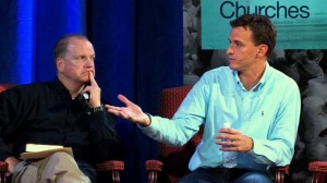 9Marks at Southeastern 2011 – The Gospel: Session 2 Panel