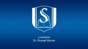 Russell Moore – Luncheon