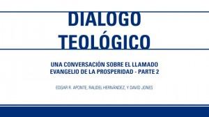 Dialogo Teologico – Parte 2