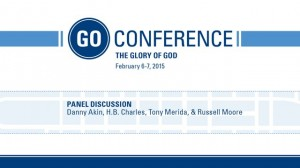 Panel – GO Conference 2015
