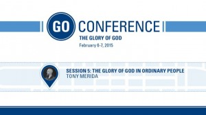 Tony Merida – GO Conference 2015 – Session 5