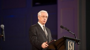 Daniel Block – A Call for True & Transforming Worship – Adams Lecture Series