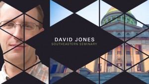 David Jones – Wisdom Forum 2015