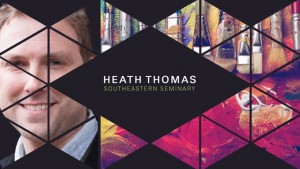 Heath Thomas – Wisdom Forum 2015