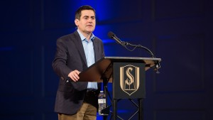 Russell Moore – Onward: Engaging the Culture without Losing the Gospel – Page Lecture Series