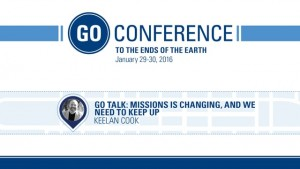 Keelan Cook – Go Conference 2016 – Go Talk 2