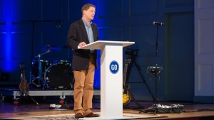 Andy Davis – The Mystery and Majesty of Gethsemane – Matthew 26:36-46
