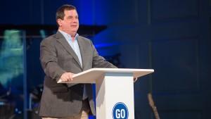 Thom Rainer – I Am Going: To be a Church Member – 1 Corinthians 12