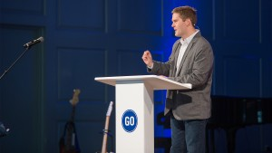 Michael Kelley – The Right Time God – Ecclesiastes 3:1-15