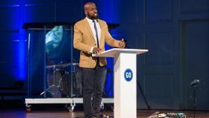 John Onwuchekwa – Finding True Peace – Psalm 23