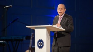 Miguel Nunez – Inerrancy and the Great Commission – Matthew 28:16-20