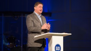 Steve Gaines – Does Prayer Really Make Any Difference? – Daniel 9:23