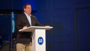 Thom Rainer – The Pastor in 2020 – 2 Timothy 4:1-5