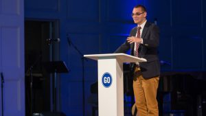 Corey Smith – The Good News of the Session of Christ – Psalm 110