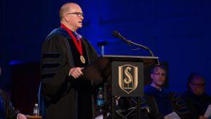Daniel Akin – The Ultimate Win-Win Scenario Life Verse for the Southeastern Graduate – Philippians 1:21