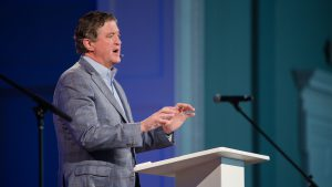 Steve Gaines – Legacy Leaders – Acts 20:13-38