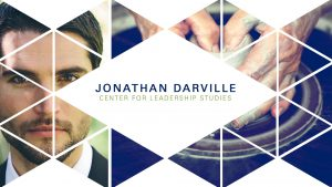 Jonathan Darville – Wisdom Forum 2018 – Suffering and the Good Life
