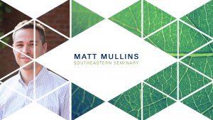 Matt Mullins – Wisdom Forum 2018 – Reading and the Good Life