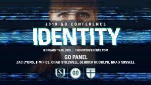 Panel – GO Conference 2019