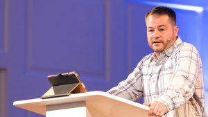 Jimmy Steele – Seeing Jesus to Follow Jesus – Mark 10:46-52