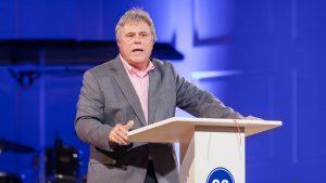 Jim Shaddix – Recognizing False Teachers – 2 Peter 2:1-3