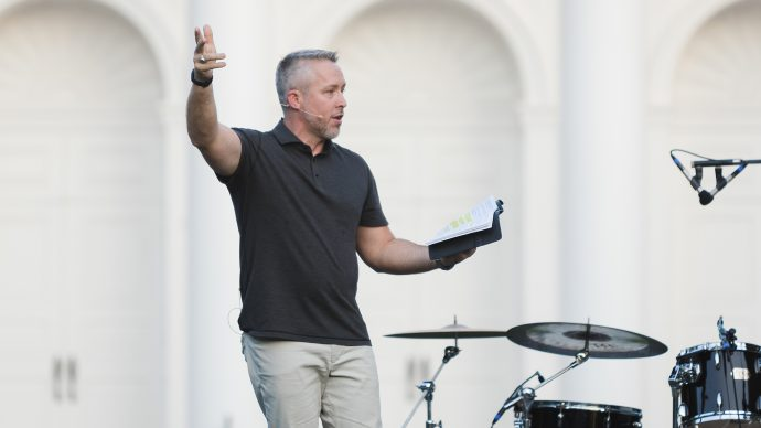 J.D. Greear – You Will Do Well to Pay Attention – 2 Peter 1:12-21