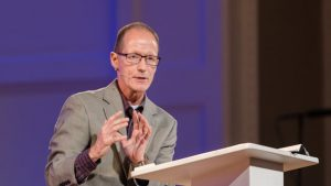 Chuck Lawless – Testing the Heart of the Teacher – 2 Peter 2:10-22