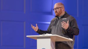 Ryan Hutchinson – Planting Seed for Kingdom Growth – Mark 4:1-20