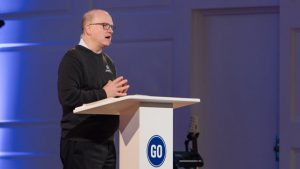 Danny Akin – The Resurrection of the Great King – Mark 16:1-8