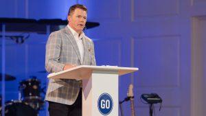 Clay Smith – Responsible Freedom – 1 Corinthians 8:1-13